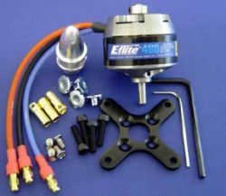 E-Flite Park 480 BL Outrunner Motor 910Kv