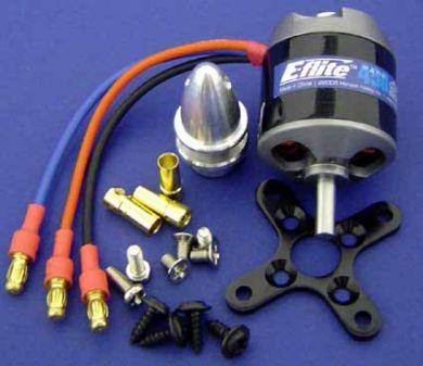 E-Flite Park 450 BL Outrunner Motor 890KV