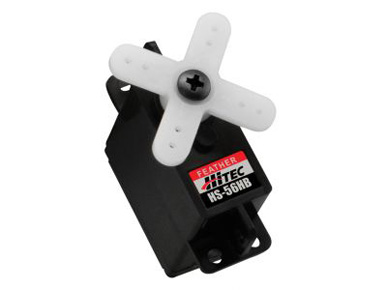 Hitec HS-56HB Feather Servo