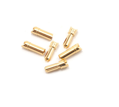 Dualsky Gold Bullet 3.5mm Connectors