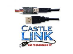 Castle Creations Castle Link USB Programming Kit