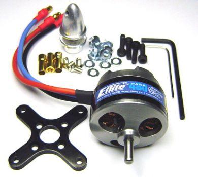 E-Flite Park 480 BL Outrunner Motor 1020Kv