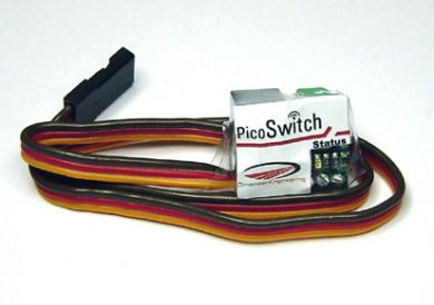 DE PicoSwitch Radio controlled Relay