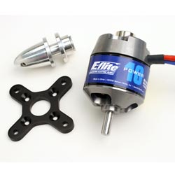 E-Flite Power 10 Brushless Outrunner Motor 1100Kv