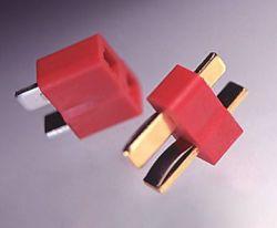 Deans Ultra Plug Pair