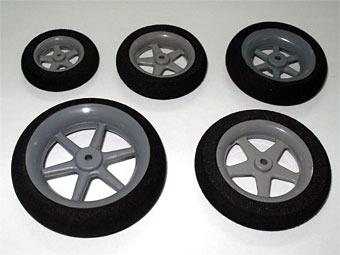 Hyperion Spoke Light Wheel 30mm