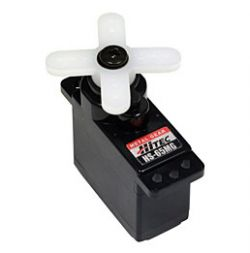 Hitec HS-65MG Metal Geared Mighty Feather Servo
