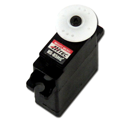 Hitec HS-85MG Metal Geared Mighty Micro Servo