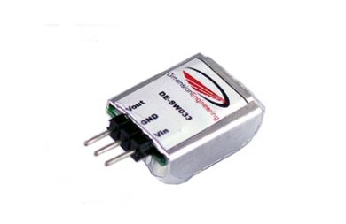 DE 3.3V Switching Voltage Regulator