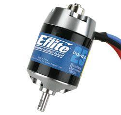 E-Flite Power 25 BL Outrunner Motor, 1250Kv