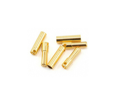 Castle CC Bullet 4mm