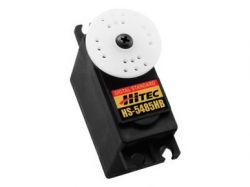 Hitec HS-5485HB Standard Karbonite Digital Servo