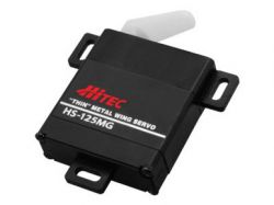 Hitec HS-125MG Slim Metal Gear Wing Servo