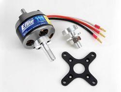 E-Flite Power 110 Brushless Outrunner Motor, 295Kv