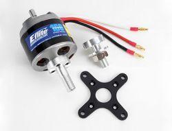 E-Flite Power 160 Brushless Outrunner Motor, 245Kv