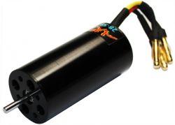 ARC 28-58-1 Turn Brushless Inrunner Motor 3.2mm Shaft