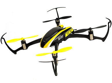Blade Nano QX RTF with SAFE Technology Mode 1