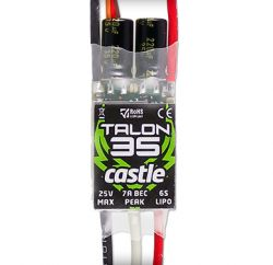 Castle Talon 35