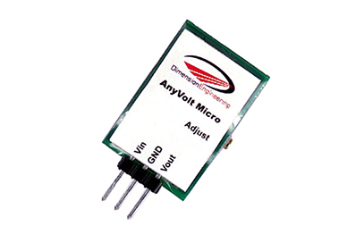 DE AnyVolt Micro