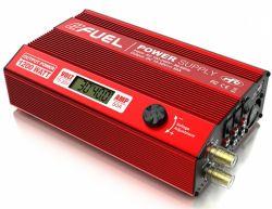 eFuel 50 Amp Power Supply
