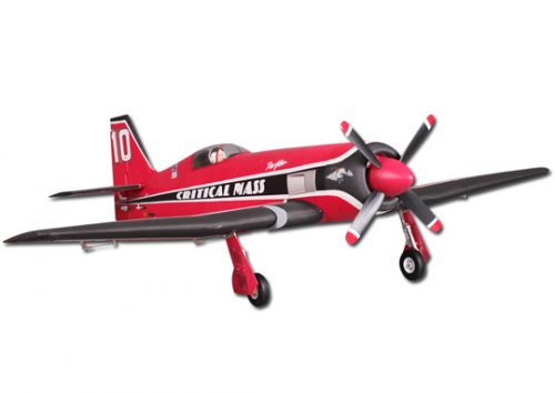 ROC Hobby Critical Mass 1100mm ARF