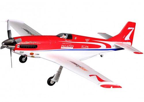 ROC Hobby P-51 Strega Racer 1100mm