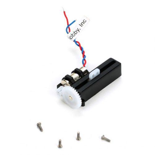 Blade Replacement Sx Mechanics: 120SR