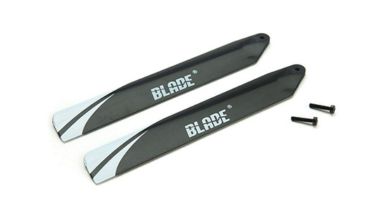 Blade High-performance Main Rotor Blade w/Hardware: mCP X BL
