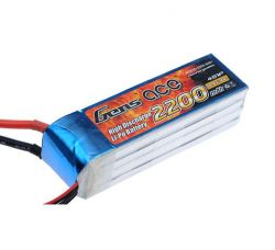 Gens Ace 2200mAh 4S 30C Lipo