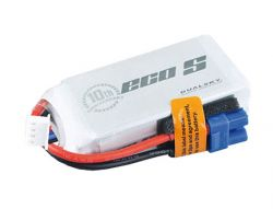 Dualsky ECO-S 1300mAh 3S 25C Lipo