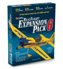 RealFlight Expansion Pack 6