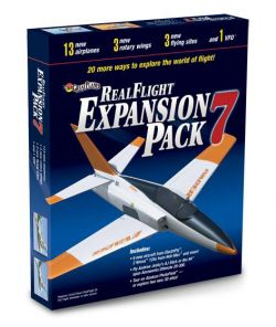RealFlight Expansion Pack 7
