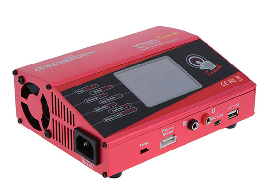 Ultra Power UP300AC Touch Charger