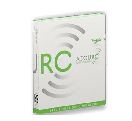 ACCURC Precision Flight Simulation Launch Edition