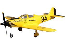 RocHobby P-39 Racing High Speed PNP