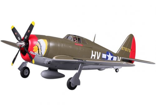 FMS 980mm P-47G Razorback PNP High Speed