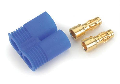 E-Flite EC3 Device Connector (2) Male