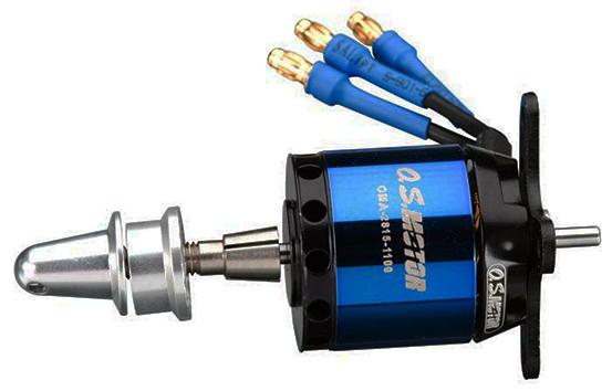 O.S Motor OMA-2815-1100
