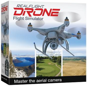 RealFlight Drone