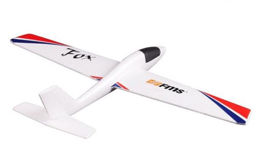FMS Fox Hand Launch Glider