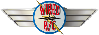 Wired RC Logo