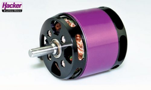 Brushless Motors Archives - Wired RC