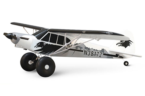 FMS PA-18 Super Cub 1700mm PNP