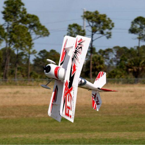 Sports & 3D Aircraft