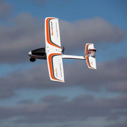 Beginner Aircraft